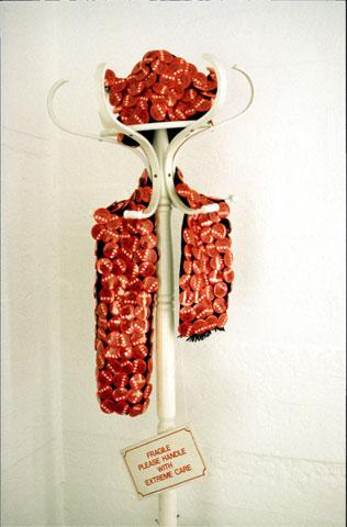 susan pui san lok, Protection, 2000