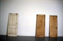 susan pui san lok, Susan's Room, 2000 (installation view)