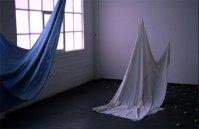 susan pui san lok, FCHKUK, 2000 (installation view)