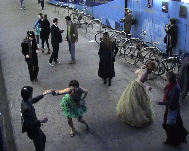susan pui san lok, Mobile Ballroom, 2006