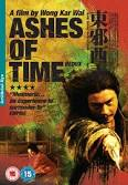 Ashes of Times