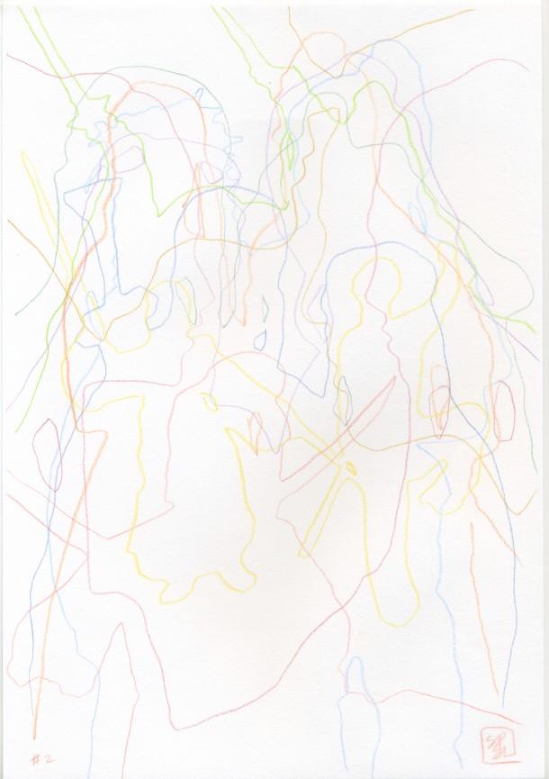 susan pui san lok, RoCH #2, 2014