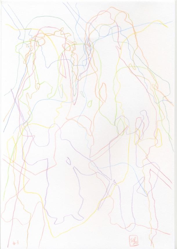 susan pui san lok, RoCH #3, 2014