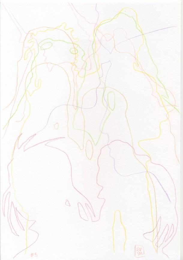 susan pui san lok, RoCH #5, 2014