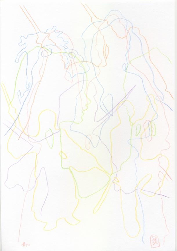 susan pui san lok, RoCH #10, 2014
